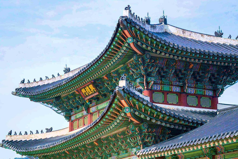 Tại sao bạn nên lựa chọn du học Hàn Quốc?