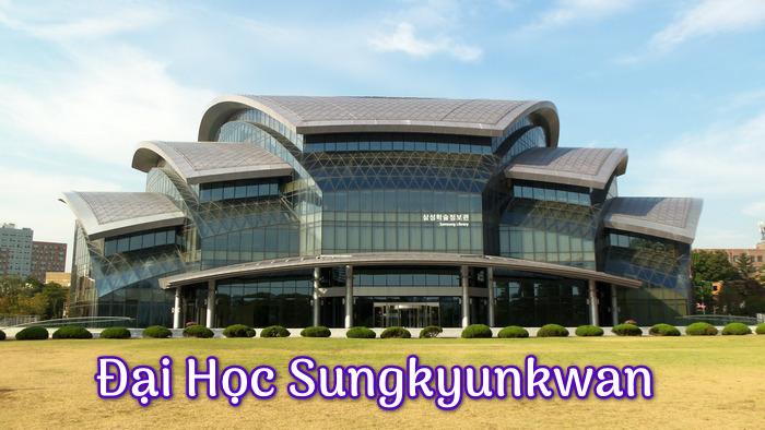 Dai-hoc-Sungkyunkwan