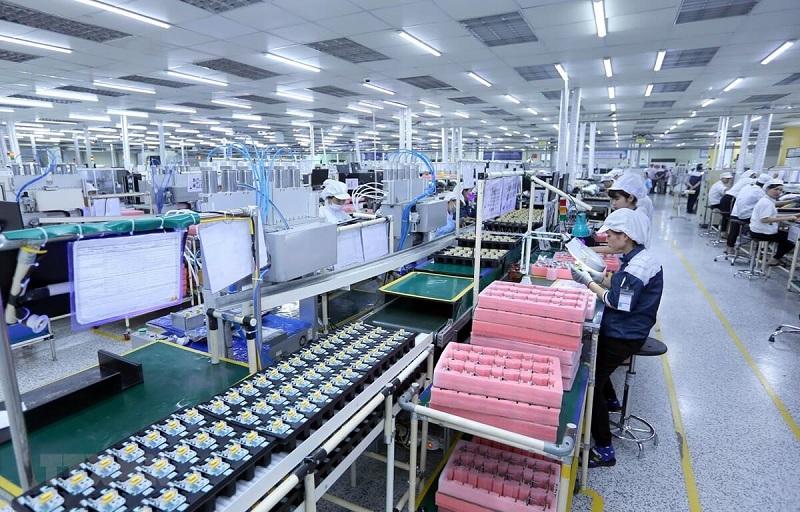 Sự đầu tư của Hàn Quốc tại Việt Nam và những cơ hội đem lại