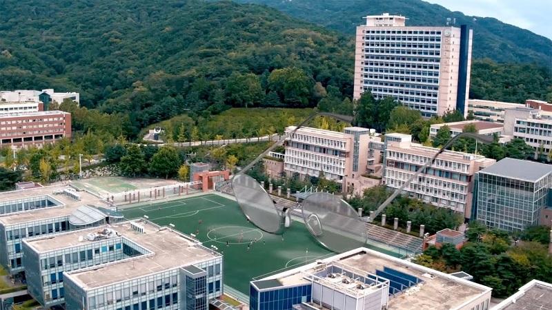 Thông tin trường Đại học Kookmin Hàn Quốc