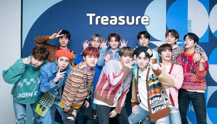 treasure-profile